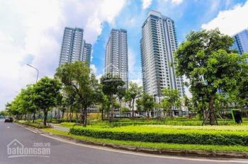 Cho thuê căn hộ chung cư 1-3 phòng ngủ KĐT Gamuda Gardens, Tam Trinh, Hoàng Mai miễn phí bể bơi gym