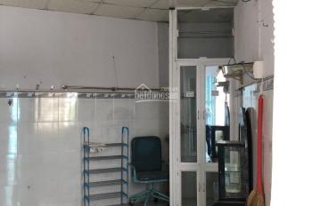 Nhà mặt tiền giá rẻ nhánh cầu Tân Thuận 2