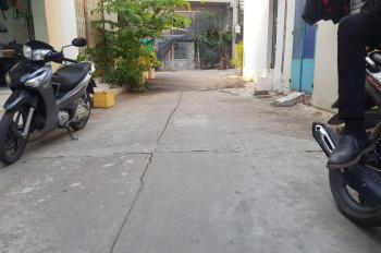 Bán nhà 1T 2L đẹp hẻm 140 Lý Tự Trọng thông ra bờ hồ Huỳnh Cương, An Cư, Ninh Kiều, Cần Thơ
