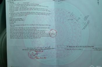 Chính chủ cần thanh lý lô đất 141m2 (5*28) thổ cư 100m2 ở xã Hưng Hòa, Huyện Bàu Bàng
