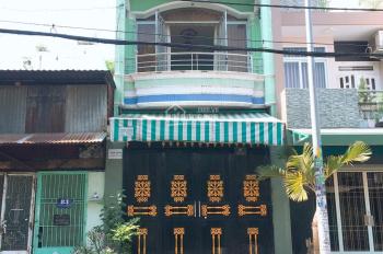 Bán nhà mặt tiền đường Lê Cao Lãng, 4m x 20m, giá 8 tỷ, P. Phú Thạnh, Q. Tân Phú