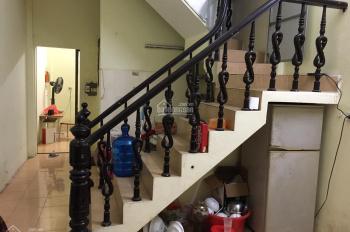 CC cần bán gấp nhà 2 tầng cũ 43m2, giá 1,75 tỷ tại Văn Phú, Hà Đông. LH 0982693883