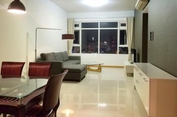 Bán căn hộ CC cao cấp Horizon Tower, Quận 1, DT 125m2 3PN, có sổ giá: 5.7 tỷ, LH 0909685874
