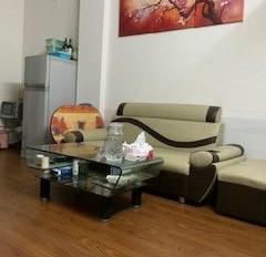 Chính chủ bán căn hộ chung cư mini 51 ngõ Đại Đồng, Khâm Thiên, full đồ