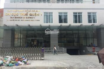Cho thuê nhà nguyên căn MT Nguyễn Văn Thủ, gần ngay chi cục thuế 4.2 x 17m có hẻm sau