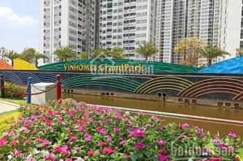 Mở bán shophouse, nhà phố Manhattan Vinhomes Grand Park Q9 giá gốc chủ đầu tư, LH (PKD): 0903163021