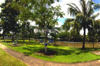 Mở bán 30 nền đất KDC cao cấp Jamona Thủ Đức, DT 140m2 (7x20m) giá chỉ 4.8 tỷ/nền. LH: 0901483958