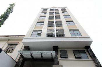 Cho thuê nhà nguyên căn phố Nguyễn Tuân 60m2 x 5 tầng, ngõ 2 ô tô tránh nhau