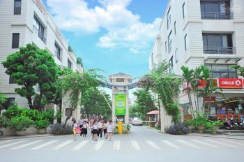 Nhà phố shophouse Pandora Triều Khúc 147m2, 5 tầng, MT 7m kinh doanh tốt mọi loại hình