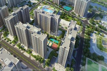 Chính chủ bán cắt lỗ căn hộ 59m2 tại dự án Vinhomes Ocean Park Gia Lâm