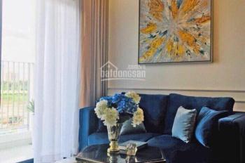 Bán gấp căn hộ Q7 Saigon Riverside Complex 2PN giá chỉ 1.8 tỷ, bàn giao full nội thất