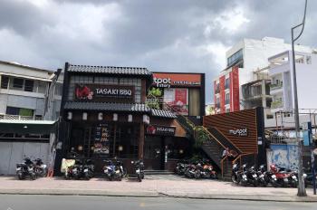 Cho thuê nhà nguyên căn mặt tiền Lê Văn Sỹ, quận 3 gần KFC 13x25m, 1 trệt, 2 lầu