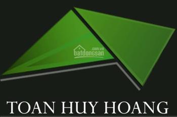 Cho thuê nhà mặt tiền đường Nguyễn Hoàng - Toàn Huy Hoàng: 0945227879