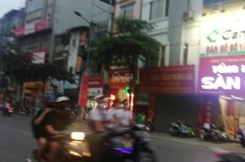 Bán nhà MP Trần Quốc Hoàn, Cầu Giấy KD đỉnh 85m2, MT 8m, 25 tỷ. LH 0397550883