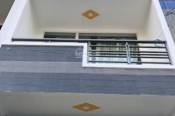 Nhà 3 tấm mới 100% đường Cầu Xéo, Phường Tân Quý, Quận Tân Phú