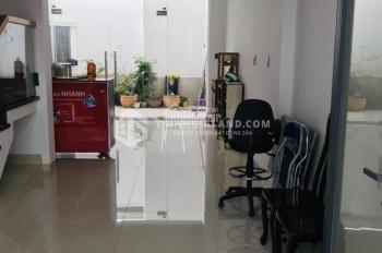 Bán nhà 1 trệt, 2 lầu đẹp lung linh mặt tiền Ba Cu, khu vực kinh doanh sầm uất nhất Vũng Tàu