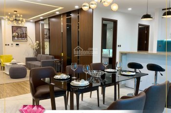 Bàn giao ngay chung cư cao cấp 3PN Quận Thanh Xuân - CK 6% khi thanh toán 95% GTCH