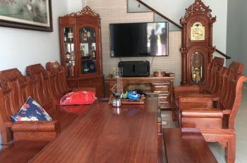 Chính chủ cho thuê nhà đẹp 3 tầng khu đô thị Hòn Rớ 2, xã Phước Đồng. Lh: 0364346069