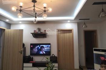 Cho thuê nhà Kim Đồng 50m2 x 5 tầng 15tr/tháng full đồ, LH 0904.623.238