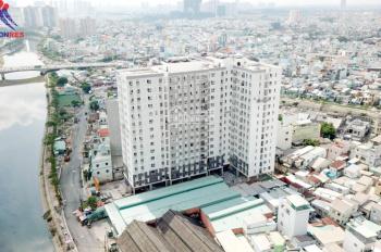 Chính chủ bán căn hộ Felisa Riverside Q. 8 - 2 PN 2WC 65m2 2,16 tỷ