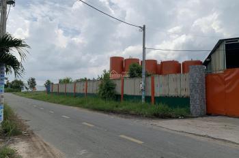 Cần bán xưởng rộng 2000m2, có 1481 m2 thổ cư, làm mái được 700m2. LH 0913148808