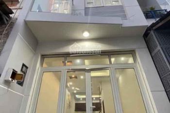 Cho thuê nhà MT 250B Nguyễn Trọng Tuyển gần ngã 4 Trương Quốc Dung, Phường 10, Quận Phú Nhuận