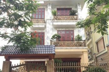 Cho thuê biệt thự KĐT Nam Cường Dương Nội Hà Đông Hà Nội