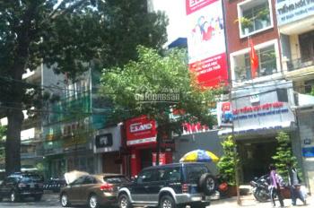 Cho thuê nhà MT đường Tô Hiến Thành, P.12, Quận 10, DT: 8.5x16m, 3 lầu
