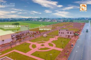 Đất nền đầu tư thành phố Bắc Giang giá siêu rẻ. LH 0963242581