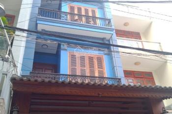 Cần bán nhà nhanh trong 2 tuần Trường Chinh, DT 58m2, 4 lầu, chỉ 6.5 tỷ Phường 14 Tân Bình