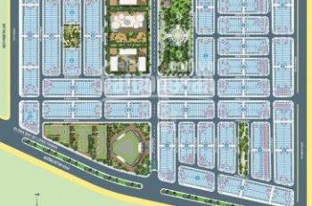 """Dự án mới nhất của tập đoàn kim oanh khu đô thị Century City ngay trung tâm """"Thành Phố Sân Bay"""