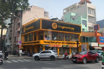 Cho thuê nguyên căn hợp đồng lâu dài 2 mặt tiền 147 Nguyễn Thị Minh Khai Quận 1