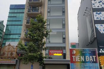 Bán nhà mặt tiền Lê Hồng Phong, P1, Q10, TP HCM, DT: 3.9*11m. Kết cấu: 5 tầng