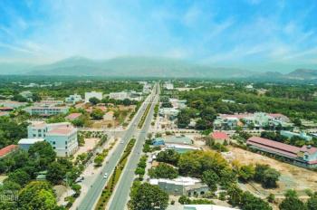 Bán đất đô thị 2 Mặt Tiền đại lộ Đinh Tiên Hoàng Chỉ 1,8 tỷ/5m ngang