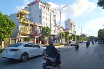 Bán nhà 2 tầng mặt đường Lê Duẩn, Hải Phòng
