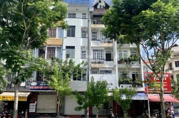 Cho thuê nhà đường số 19, phường Bình An, quận 2 trệt 4 lầu 38tr/th thương lượng