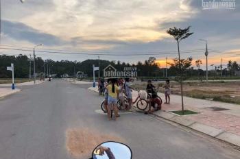 Bán đất nền Quảng Ngãi Khu đô thị Phú An Khang, Nghĩa Phú, Quảng Ngãi, DT 100m2 - 900tr 0935552771