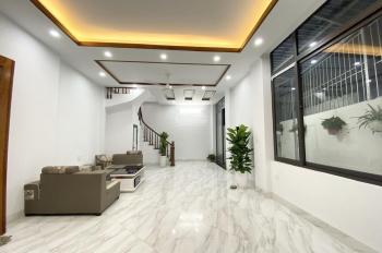 Nhà bán biệt thự KPL đường mới 92/13 Mai Động, MB 65m2, 5T, ngay cổng 3 toà TTTM, xe tải đỗ cổng