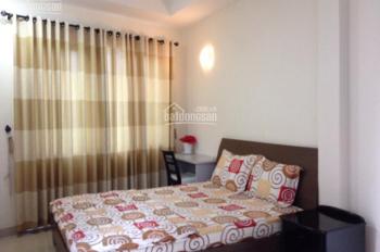 Cho thuê phòng cao cấp, đầy đủ tiện nghi. Đường Nguyễn Thị Minh Khai, Phường Đa Kao, Quận 1