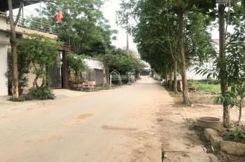 Chính chủ cần bán lô đất có 102 tại Thôn Hòa Lạc Xã Bình Yên Thạch Thất Hà Nội