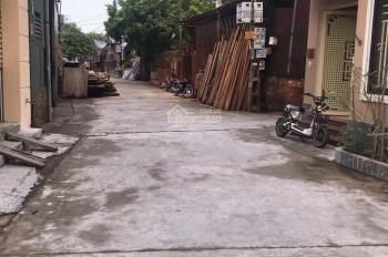 Bán đất ngõ ngay phố Trường Chinh đường 52m