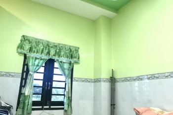 Bán nhà mới đẹp một trệt một lầu, mặt tiền đường Ngô Quyền, Tx Ngã Bảy - Hậu Giang
