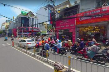 Bán nhà mặt tiền Đồng Nai - cư xá Bắc Hải quận 10, DT: 8,9x26m, CN 220m2, 2 tầng, giá chỉ 36 tỷ