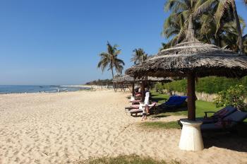 Bán resort 1.85ha Nguyễn Thông, Phú Hài