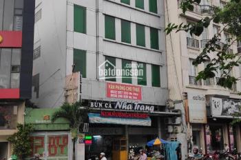 Cho thuê NC nhà MT Lê Thánh Tôn, Bến Thành Q1. DT 10x25m trệt, 2 lầu giá 190tr/th