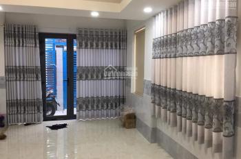 Cần bán nhà mặt tiền Trương Hán Siêu, Đa Kao, Quận 1, diện tích lớn tiện kinh doanh, làm văn phòng