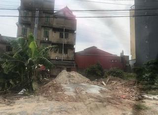 Bán đất Nhân Hòa, Mỹ Hào, Hưng Yên, LH: 0909 914 393