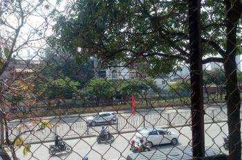Nhà cũ 2 tầng mặt đường Giải Phóng, DT 114m2, hạ sốc 13 tỷ