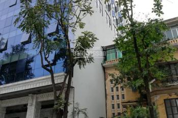 Bán nhà MP Hoàng Quốc Việt lô góc kinh doanh sầm uất 98m2, MT 6m, giá 20.5 tỷ. LH 0397550883
