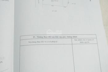 Nhà Phú Mỹ 2 phòng ngủ đường xe hơi, giá 1 tỷ 4